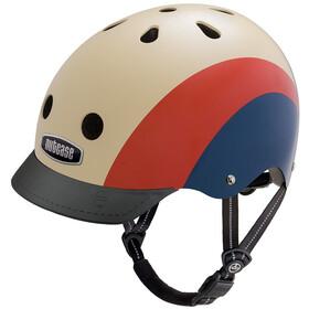 Nutcase Street Helmet Kinder trowback